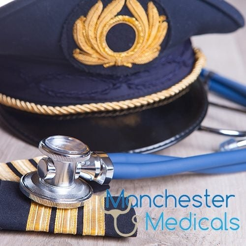 Manchester medicals Pilot question and answer