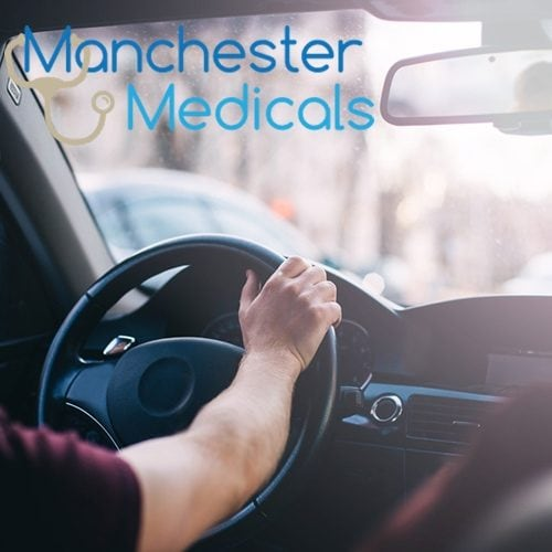 The importance of affordable driver medicals